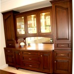 Dining Room Cabinetry
