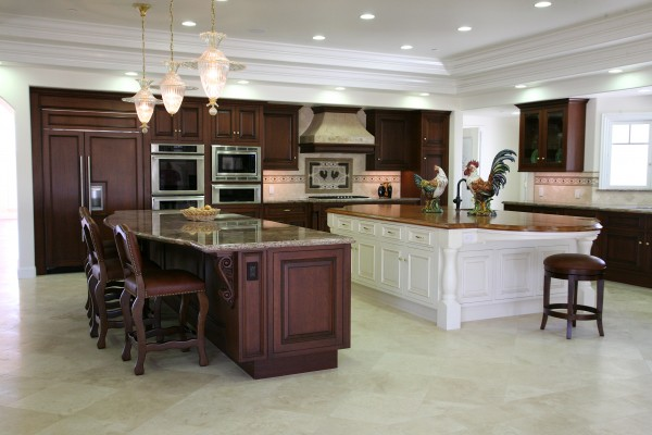 Cucina Kitchens and Baths Cabinets San Luis Obispo