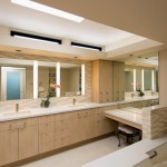cucina kitchens and baths - custom kitchens san luis obispo - Bathroom tan