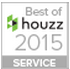 Cucina Kitchens and Baths - Houzz Badge 2015