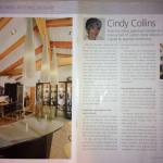 "cucina kitchen and baths - custom cabinets san luis obispo - Viking Range Corporation Industry Newsletter ""The Edge"" Fall 2006"