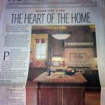 cucina kitchen and baths - custom cabinets san luis obispo - The Tribune Home & Garden 11/7/12