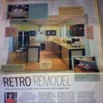 cucina kitchen and baths - custom cabinets san luis obispo - Central Coast Living Home & Garden 3/17/06