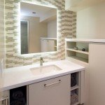 cucina kitchens and baths - custom kitchens san luis obispo - Bathroom vanity