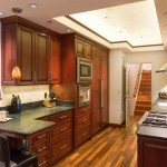cucina-kitchens and baths - custom kitchens san luis obispo - wood path