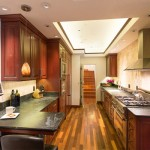 cucina kitchens and baths - custom-kitchens san luis-obispo-woodpath-2